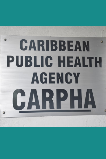 CARPHA has the only CARICOM regional reference laboratory accredited to test for COVID-19